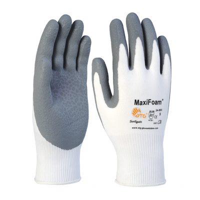 Atg MaxiFoam® 34-800 İş Eldiveni