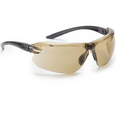 Bolle IRIS Kahverengi Koruyucu Gözlük