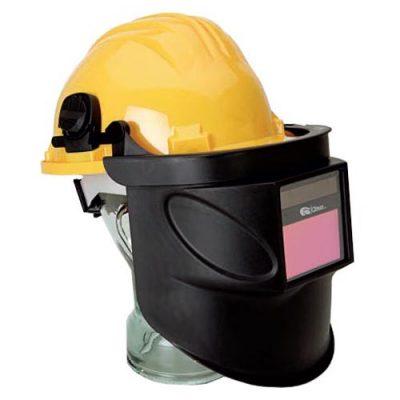 Climax 415 Otomatik Barete Takılır Kaynak Maskesi