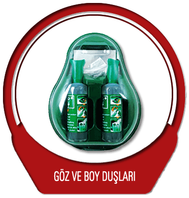 GOZ VE BOY DUSLARI