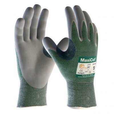 Atg MaxiCut® Dry 34-450 Palm Kesilmeye Dayanıklı