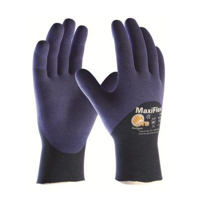 Atg MaxiFlex® Elite™ 34-275 3/4 Dipped İş Eldiveni
