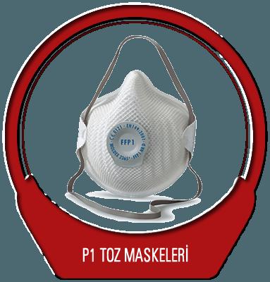 P1 Toz Maskeleri