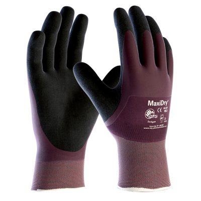 Atg MaxiDry® 56-427 Fully İş Eldiveni