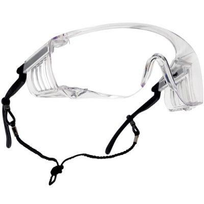Bolle Squale Gözlük Üstü Koruyucu Gözlük