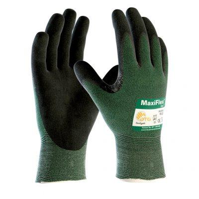 Atg MaxiFlex® Cut™ 34-8743 Palm Kesilmeye Dayanıklı
