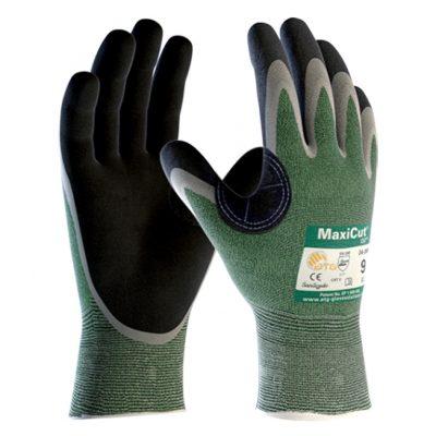 Atg MaxiCut® Oil 34-304 Palm Kesilmeye Dayanıklı Eldiven
