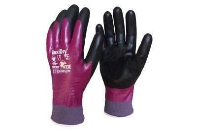 Atg MaxiDry® 56-451 Aşırı Soğuk Ortam Eldiveni