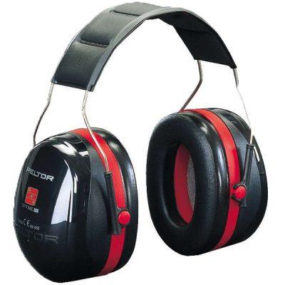 3M™ Peltor™ Optime III H540A Kulaklık