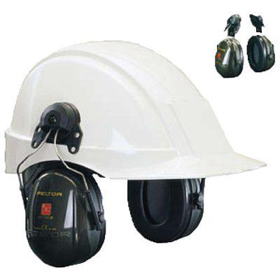 3M™ Peltor™ Optime II H520P3 Barete Takılır Kulaklık