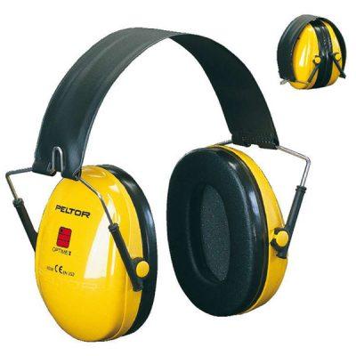 3M™ Peltor™ Optime I H510 F Katlanabilir Kulaklık