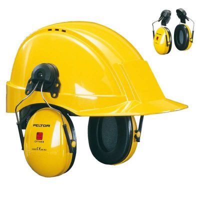 3M™ Peltor™ Optime I H510P3 Barete Takılır Kulaklık