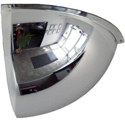 Çeyrek Kubbesel Aynalar