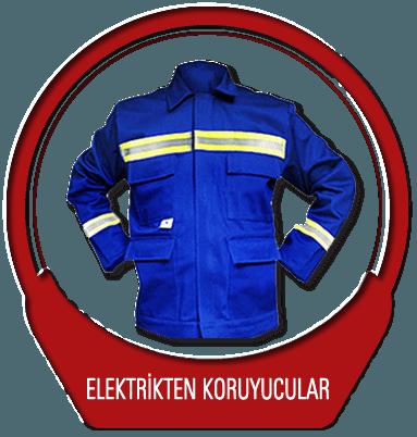 Elektrikten Koruyucular