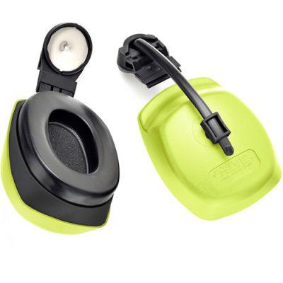 Elvex QUICKSNAP HM-6093 Barete Takılabilir Kulaklık