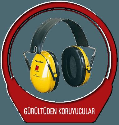 Gürültüden Koruyucular