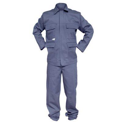 FLARES MetPro LA 500 Eriyik Metal Sıçramalarından Koruyucu Elbise