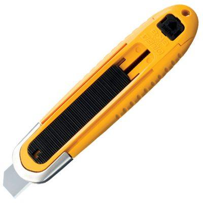 Olfa SK8 Otomatik Emniyetli Bıçak