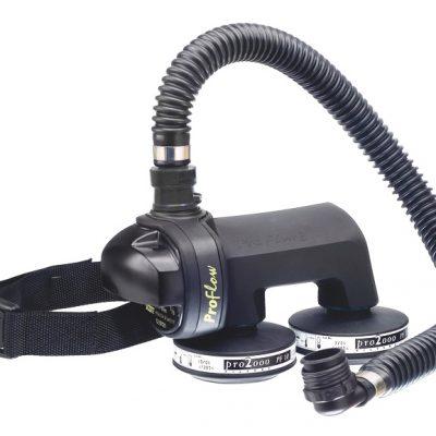 SCOTT Proflow 2 EX 120 L/M Motorlu Solunum Sistemi