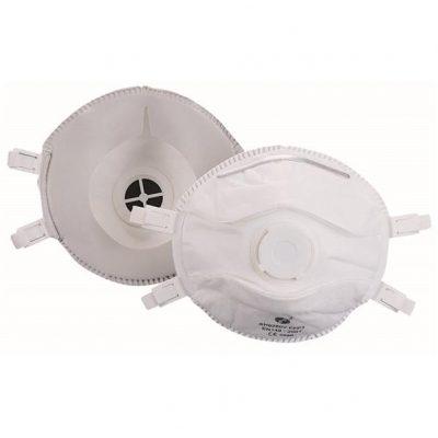 SH 9260CV FFP2 Aktif Karbonlu Maske