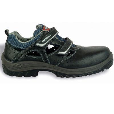 Cofra Bergen S1 P SRC İş Ayakkabısı