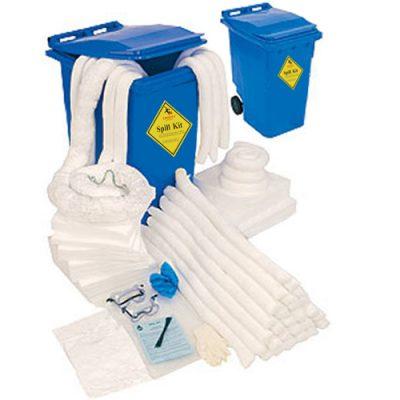 Crocsy Oil Spill Kit 250 Yağ Emici Kit