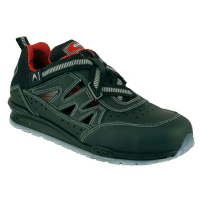 Cofra Davenport S1 P SRC İş Ayakkabısı