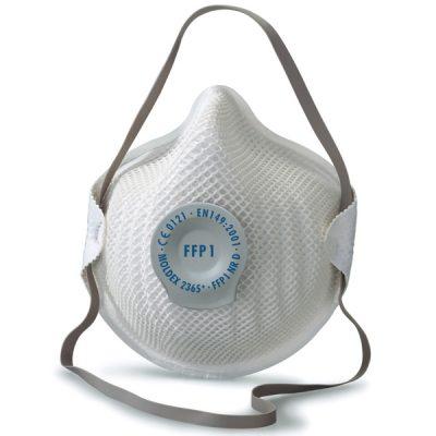 Moldex 2365 FFP1 Ventilli Toz Maskesi