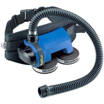 SCOTT Proflow 2 SC 120 L/M Motorlu Solunum Sistemi