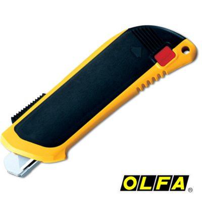 Olfa SK6 Otomatik Emniyetli Bıçak