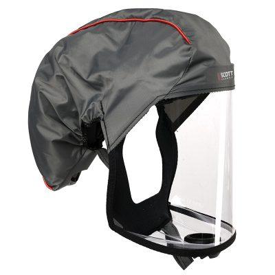 SCOTT FH1 Yarım Başlık Hood TH2/TH3 (Motorlu Solunum)