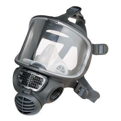 SCOTT FM3 Promask Tam Yüz Solunum Maskesi TM3 (Motorlu Solunum)