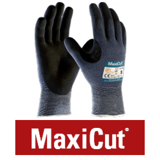 Atg MaxiCut Kesilmeye Dayanıklı Eldivenler