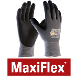 Atg MaxiFlex İş Eldivenleri