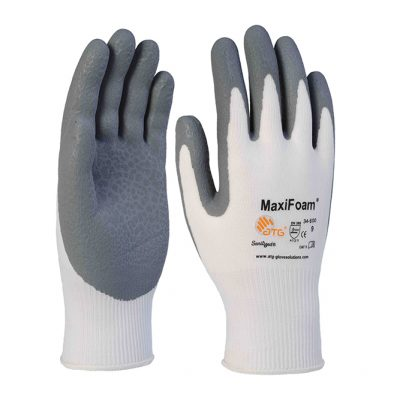 Atg MaxiFoam® 34-600 İş Eldiveni