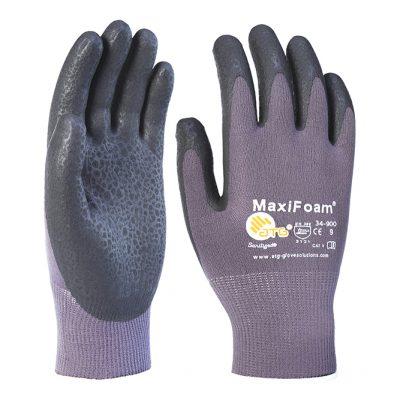 Atg MaxiFoam® 34-900 İş Eldiveni