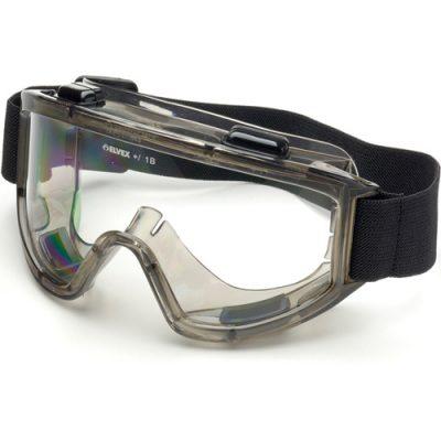 ELVEX Visionaire GG-30C-AF Kapalı Gözlük
