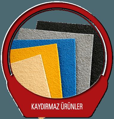 KAYDIRMAZ URUNLER