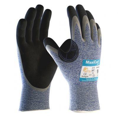 Atg MaxiCut® Oil 34-504 Palm Kesilmeye Dayanıklı