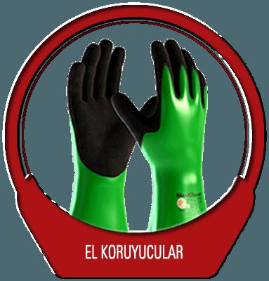 El Koruyucular