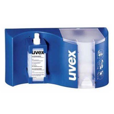 Uvex 9970-002 Gözlük Temizleme İstasyonu