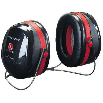 3M™ Peltor™ Optime III H540B Ense Bantlı Kulaklık