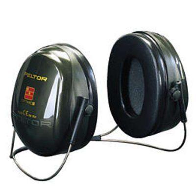 3M™ Peltor™ Optime II H520B Ense Bantlı Kulaklık