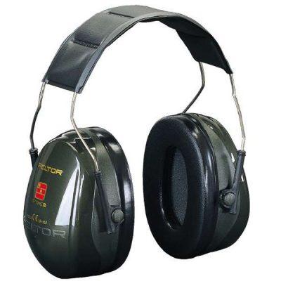 3M™ Peltor™ Optime II H520A Kulaklık
