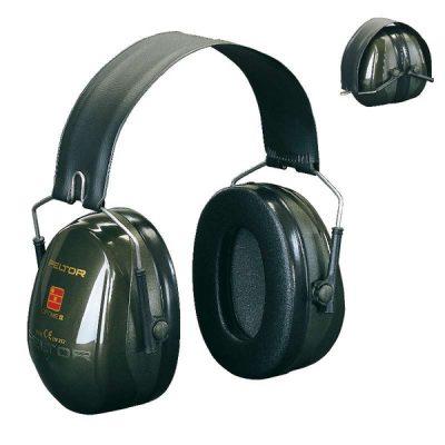 3M™ Peltor™ Optime II H520 F Katlanabilir Kulaklık