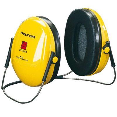 3M™ Peltor™ Optime I H510B Ense Bantlı Kulaklık