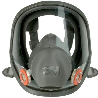 3M™ 6800 Serisi Tam Yüz Maskesi