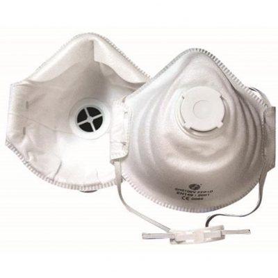 SH 2100 V FFP1 Ventilli Toz Maskesi