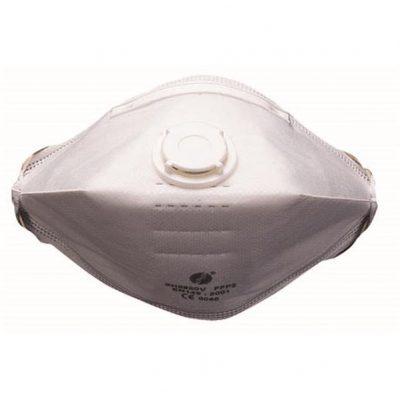SH 2920V FFP2 Ventilli Toz Maskesi