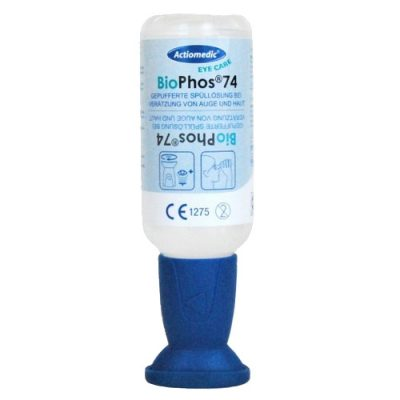 Actiomedic 250 ml Asit İçin Göz Duşu Solüsyonu